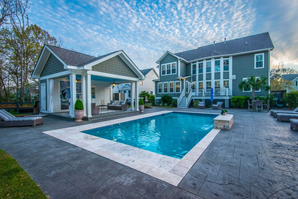 Scotts Creek in Mount Pleasant | 5 Bedroom(s) Residential $1,150,000 ...
