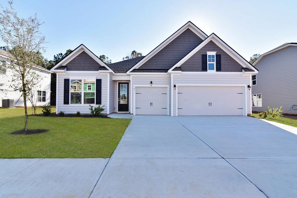 1204  Hammrick Lane Johns Island, SC 29455