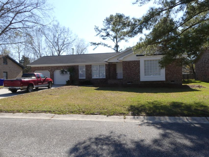 8177 Wainwright Road North Charleston, SC 29406