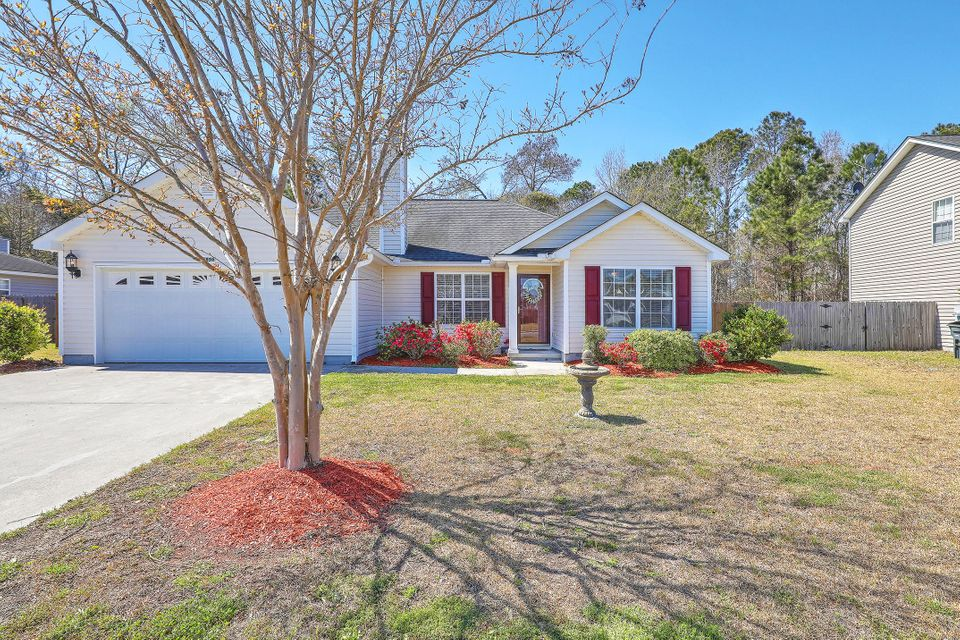 1896  Staffwood Road Johns Island, SC 29455