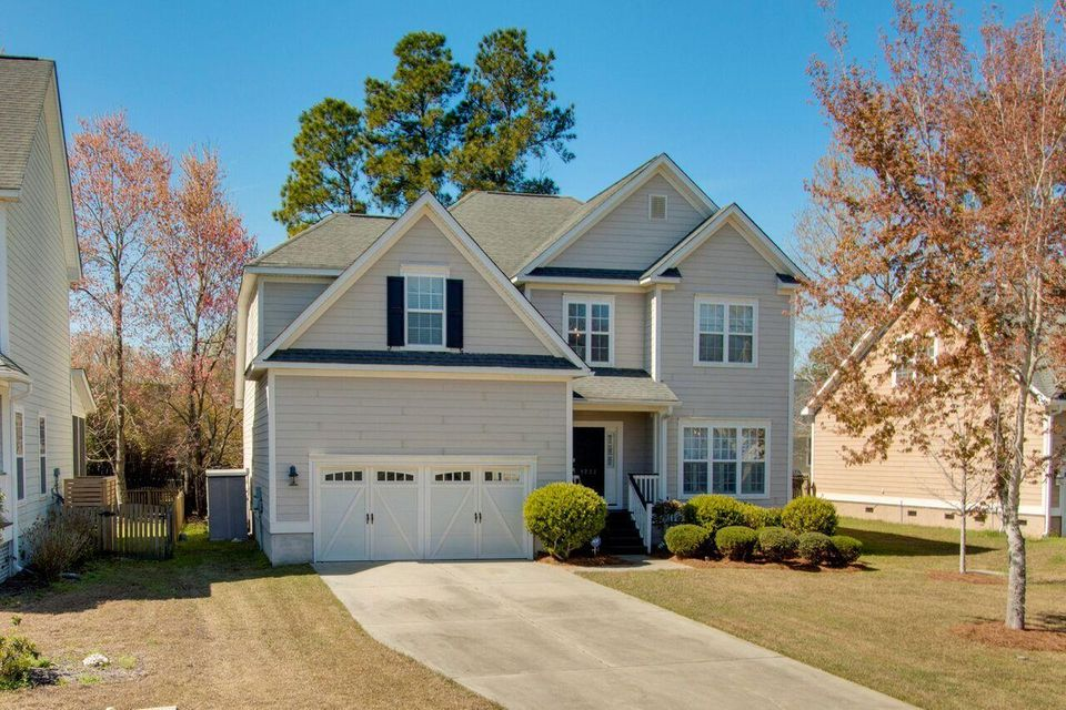 1222  White Tail Path Charleston, SC 29414