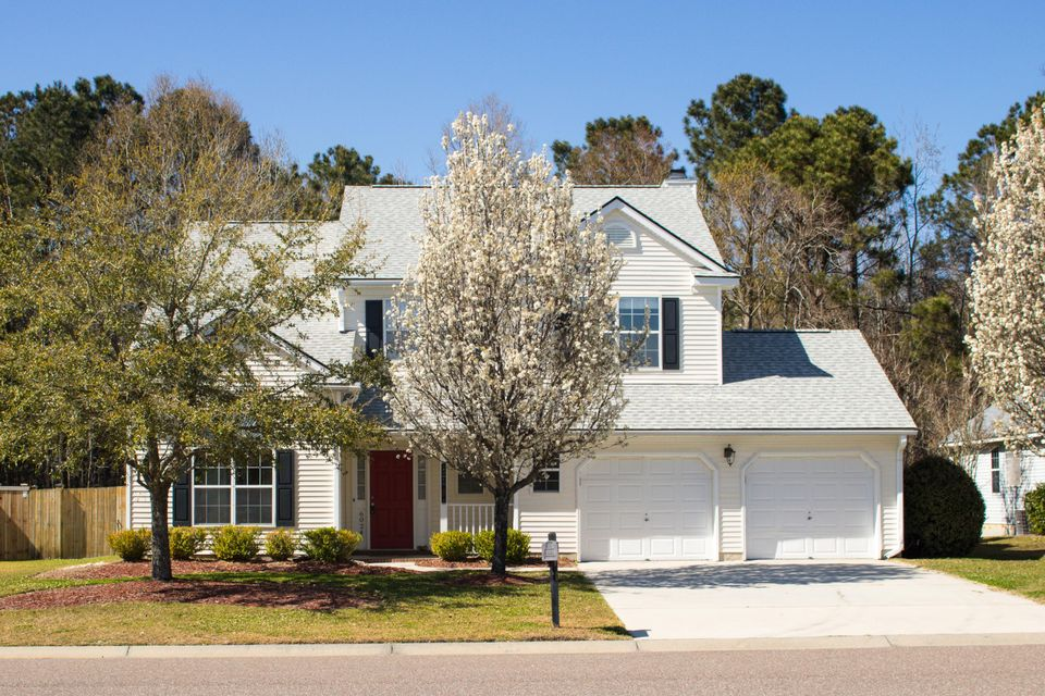 6024  Fieldstone Circle Charleston, SC 29414