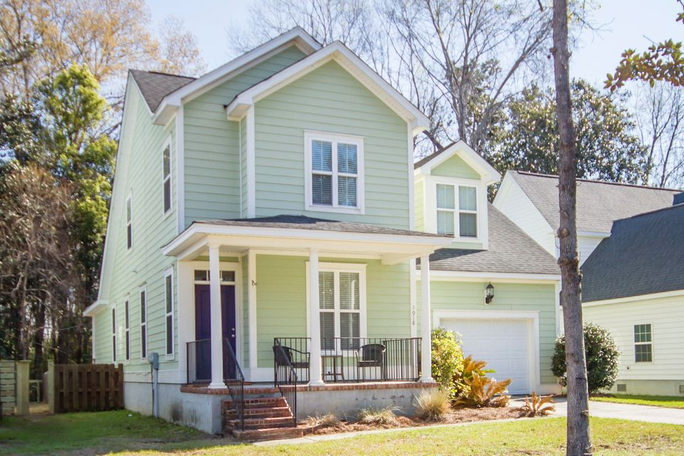 1918  Chestnut Oak Lane Charleston, SC 29414