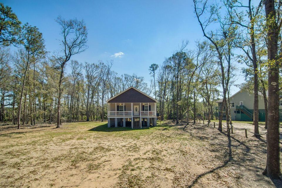 44  Palmetto Pointe Lane Edisto Island, SC 29438