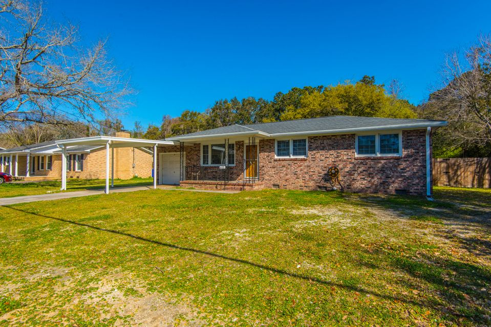 622  Schooner Road Charleston, SC 29412