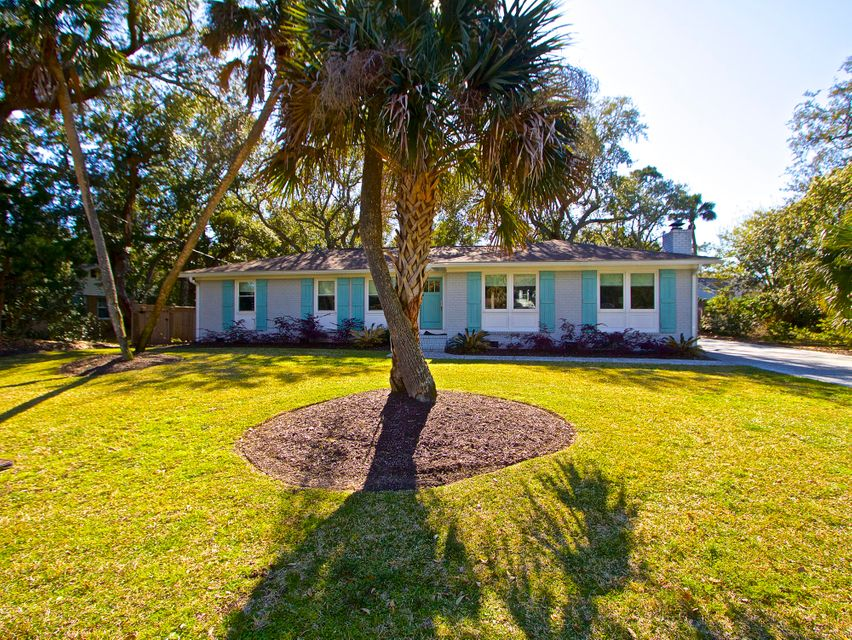 11  Twentieth Avenue Isle Of Palms, SC 29451