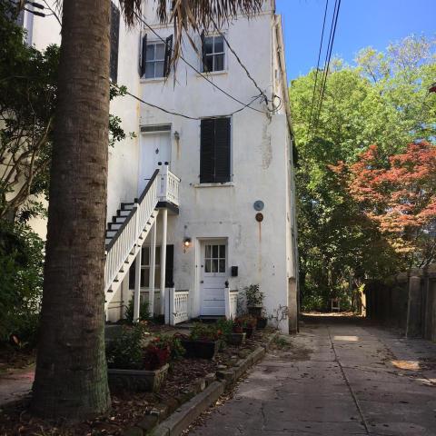 81  Rutledge Avenue Charleston, SC 29401