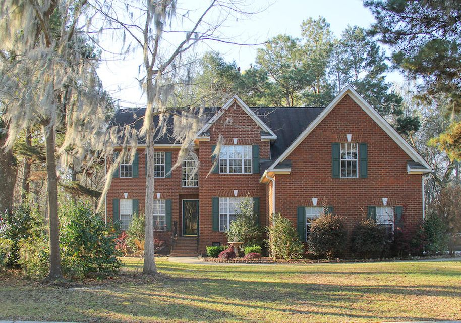 101  Iken Circle Goose Creek, SC 29445