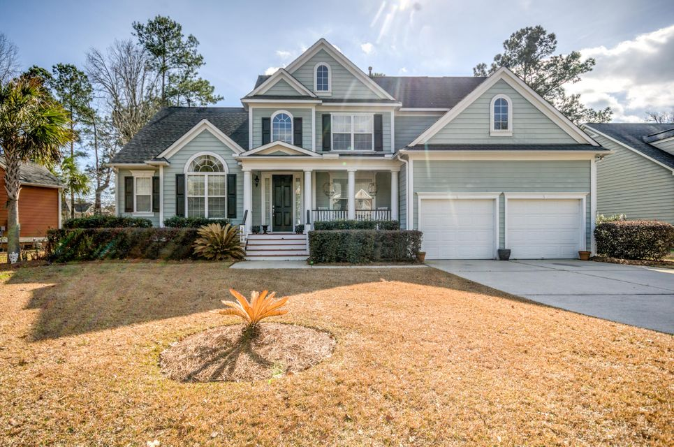 2919  Riverwood Drive Mount Pleasant, SC 29466
