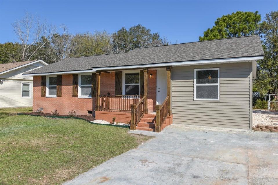 1510  Westway Drive Charleston, SC 29412