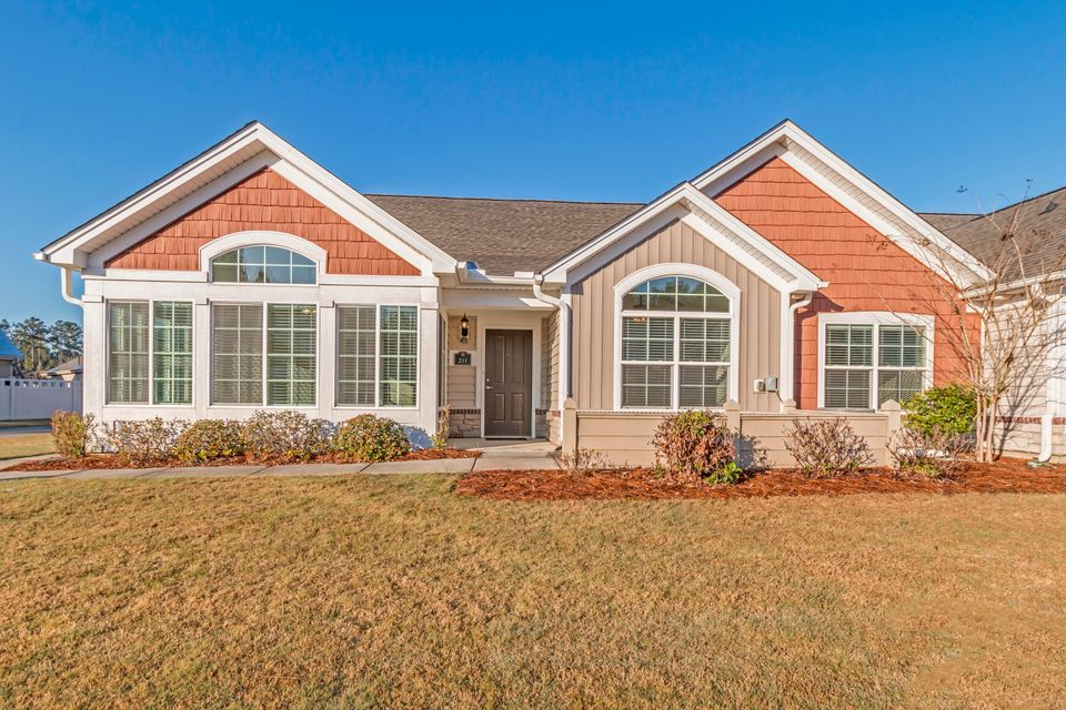 211  Village Stone Circle Summerville, SC 29483