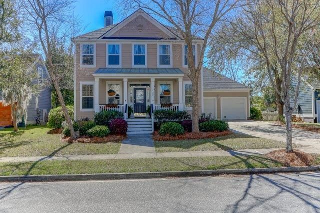 127  Cartright Street Charleston, SC 29492