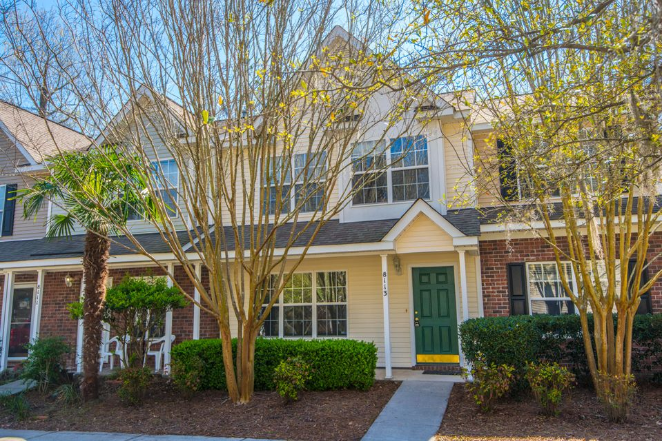 8113 Shadow Oak Drive North Charleston, SC 29406
