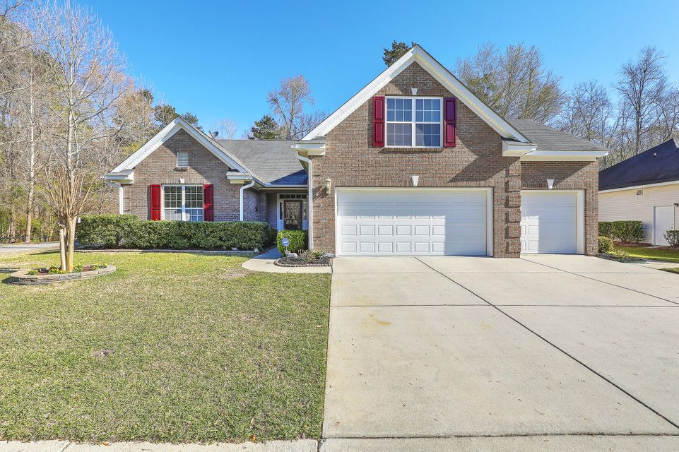 106  High Bridge Road Summerville, SC 29485