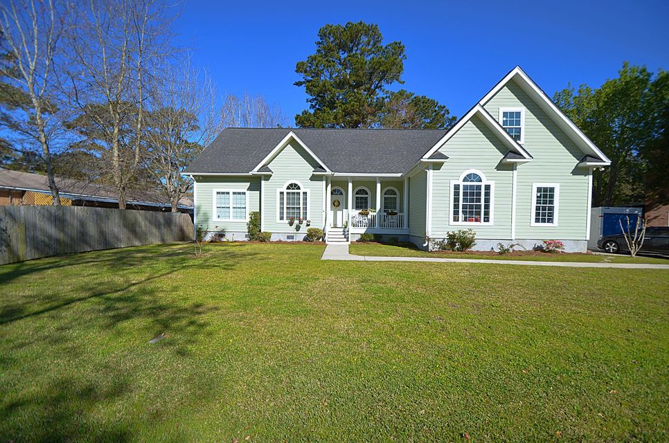 1854  Beechwood Road Charleston, SC 29414