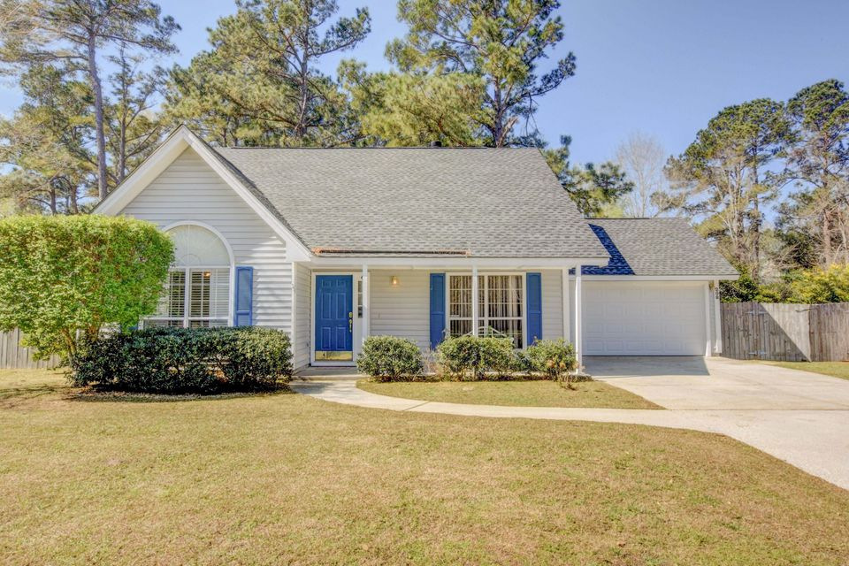 208  Sagebrush Lane Summerville, SC 29483
