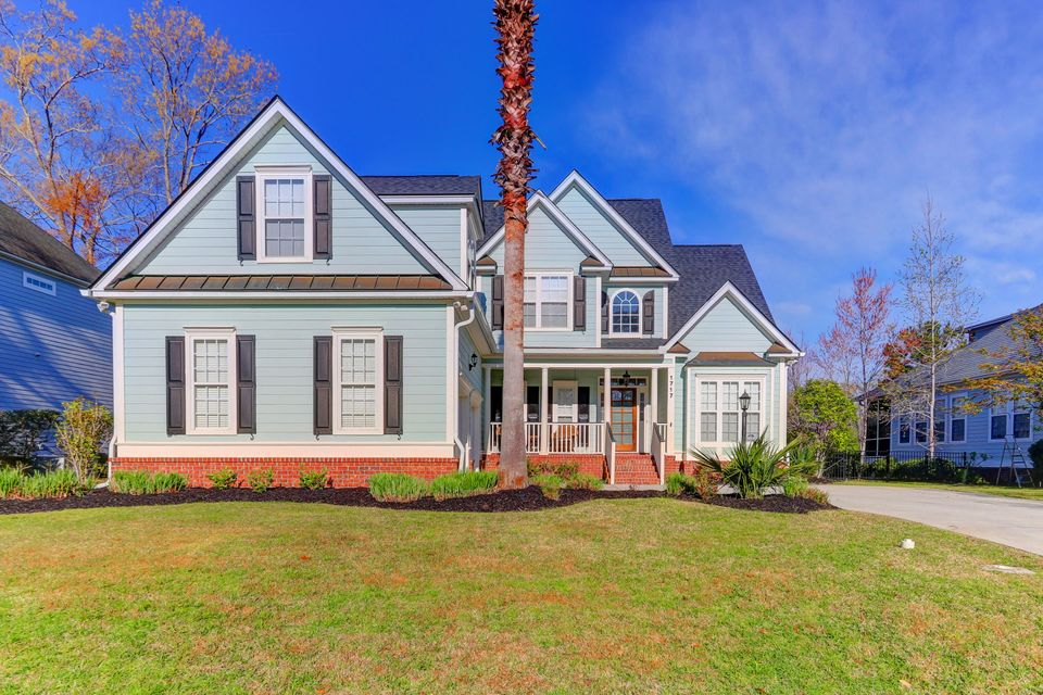 1717 James Basford Place Mount Pleasant, SC 29466