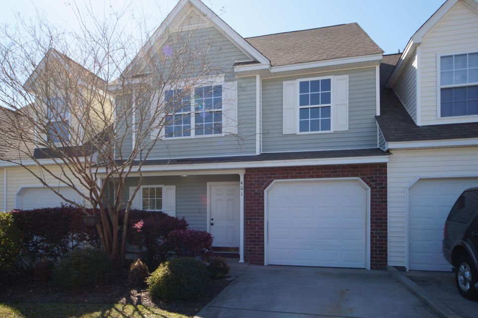 401  Buckthorn Circle Summerville, SC 29483