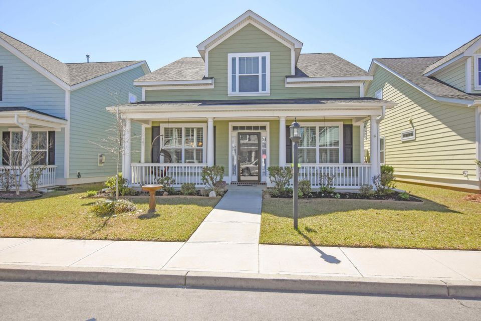 105  Crossandra Avenue Summerville, SC 29483