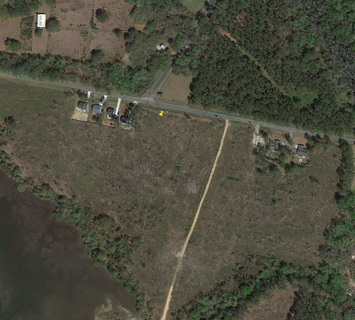 3515  Plowground Road Johns Island, SC 29455