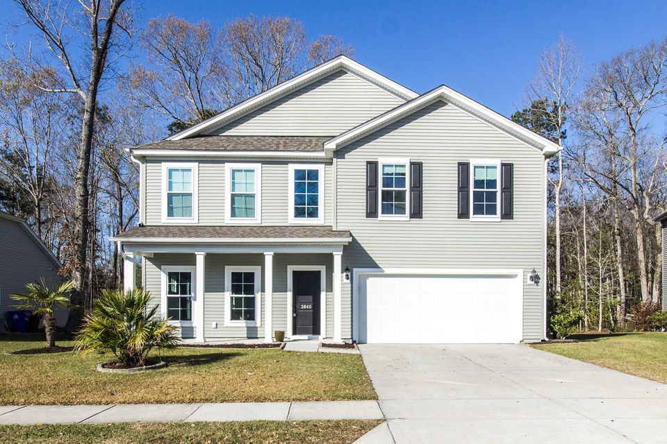 3840  Hanoverian Drive Mount Pleasant, SC 29429