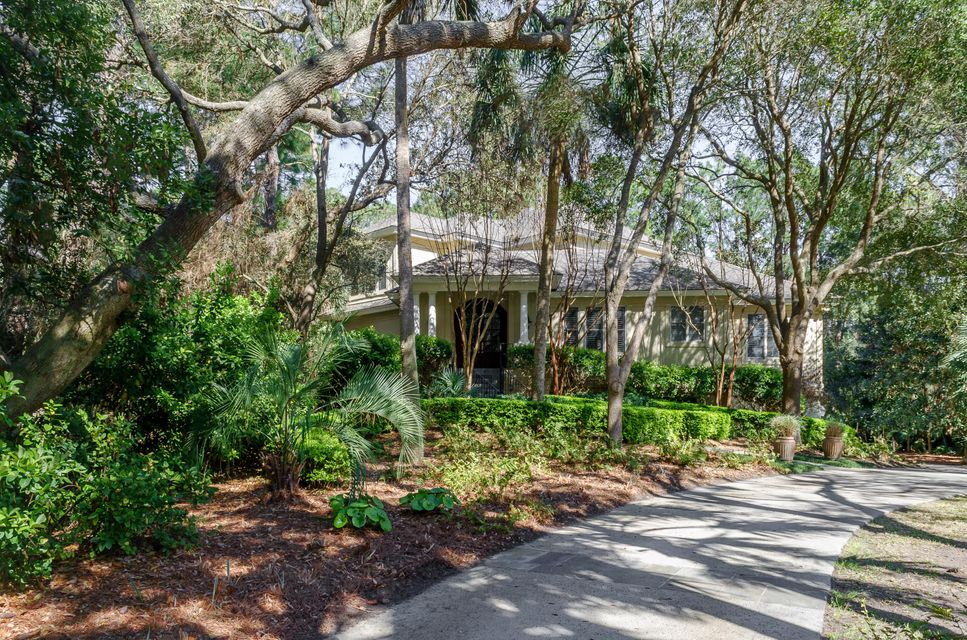 14  Royal Beach Drive Kiawah Island, SC 29455