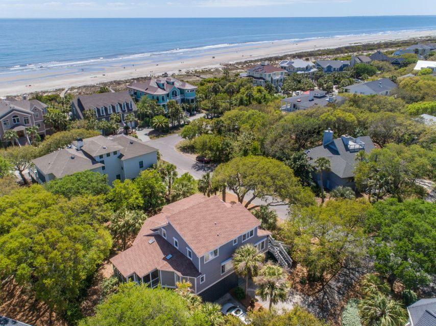 15  57TH Avenue Isle Of Palms, SC 29451
