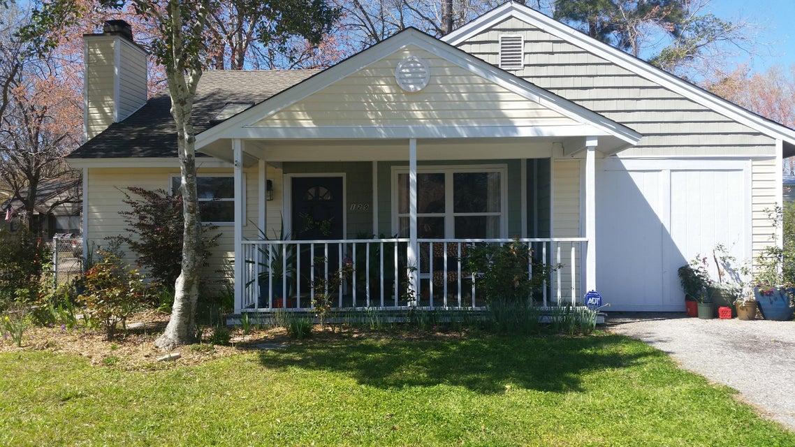 129  Tabby Creek Circle Summerville, SC 29486