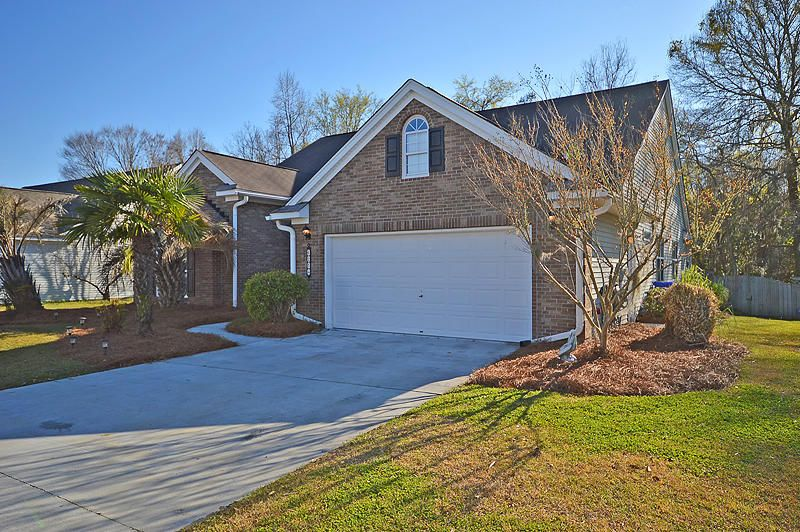 6234  Fieldstone Circle Charleston, SC 29414