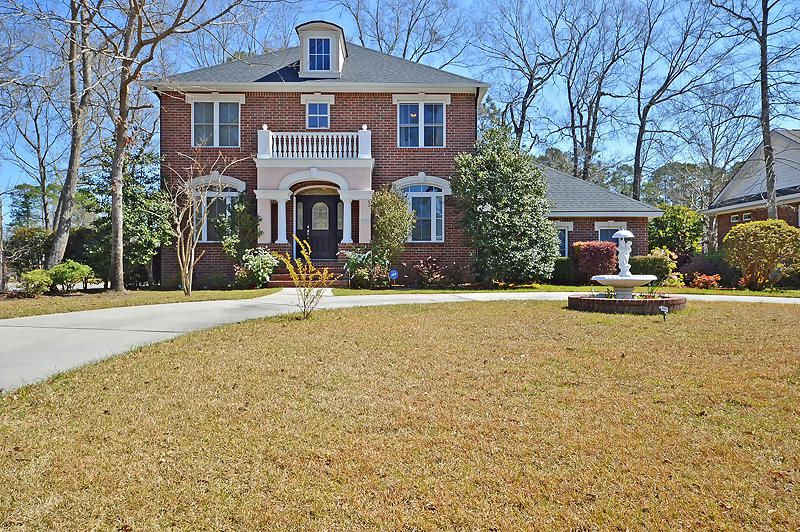 8749 E Fairway Woods Cir North Charleston, SC 29420