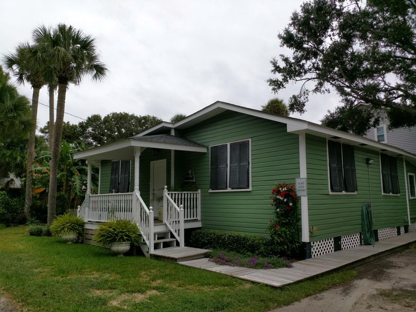 119 E Cooper Avenue Folly Beach, SC 29439