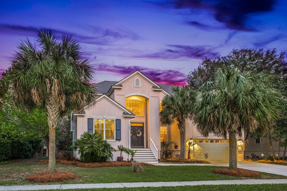 1381  Southern Magnolia Lane Mount Pleasant, SC 29464