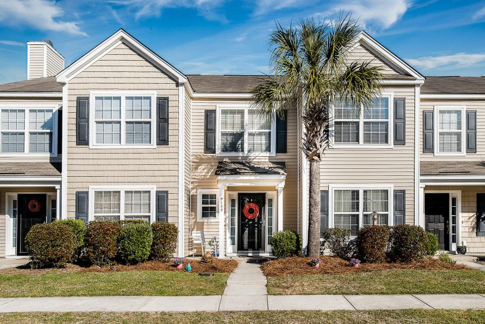9109  Maple Grove Drive Summerville, SC 29485