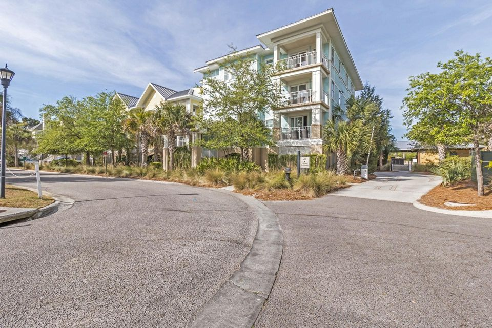 206/204-G  Village At Wild Dunes Isle Of Palms, SC 29451