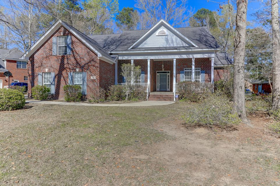 243  Scalybark Road Summerville, SC 29485