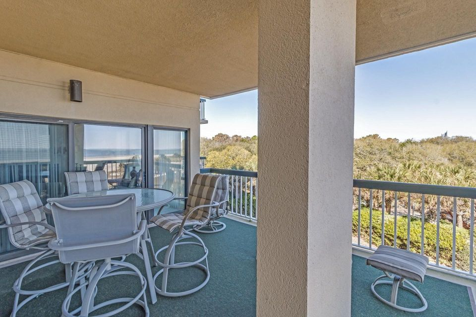 Wild Dunes Homes For Sale - 1208 Ocean Club, Isle of Palms, SC - 24