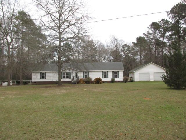 1085  Mistletoe Lane Cottageville, SC 29435