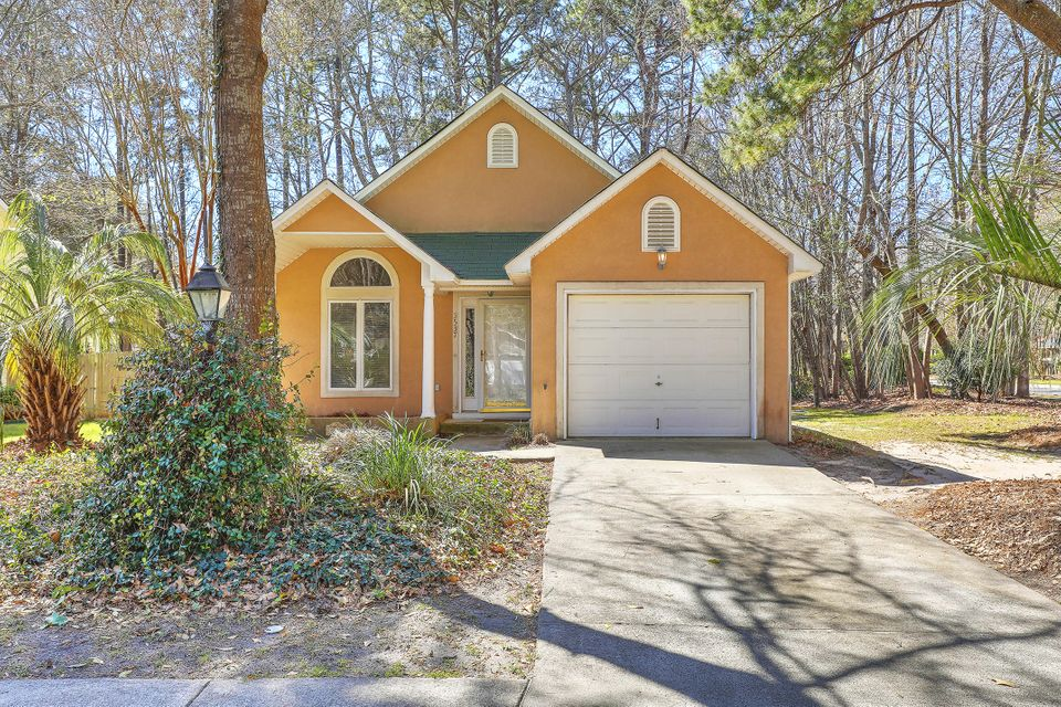 3537  Hunters Oak Lane Johns Island, SC 29455