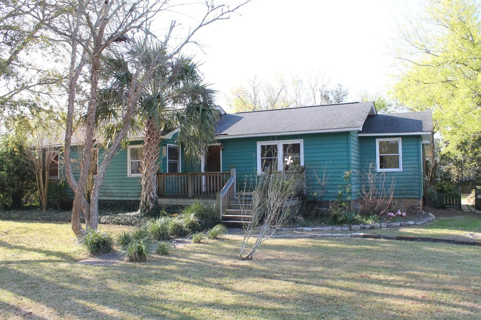 1301  Thompson Avenue Sullivans Island, SC 29482