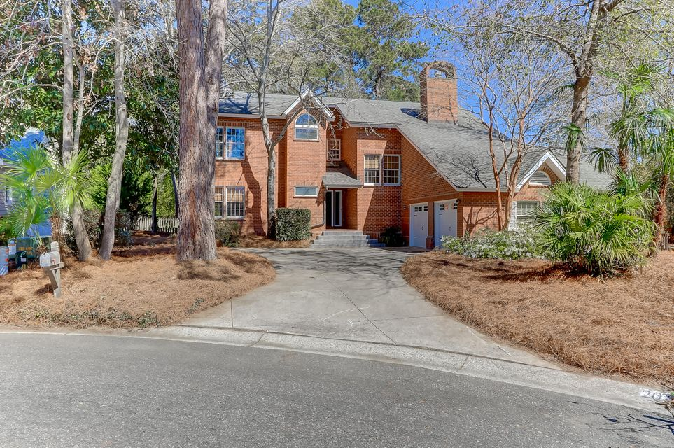 2076  Somerton Court Mount Pleasant, SC 29464