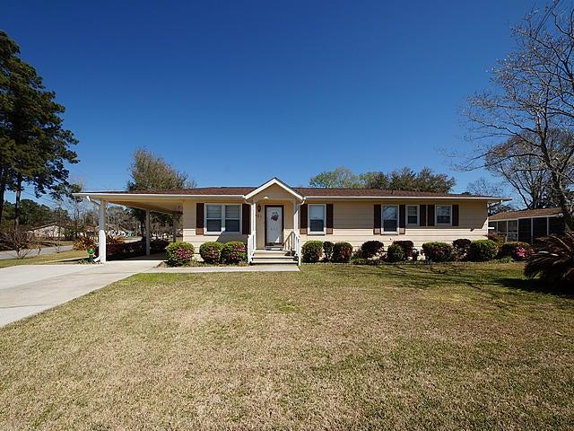 401 Pineview Drive Goose Creek, SC 29445