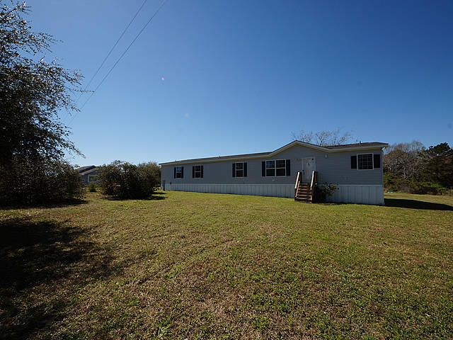 2519 Gibbs Road Johns Island, SC 29455