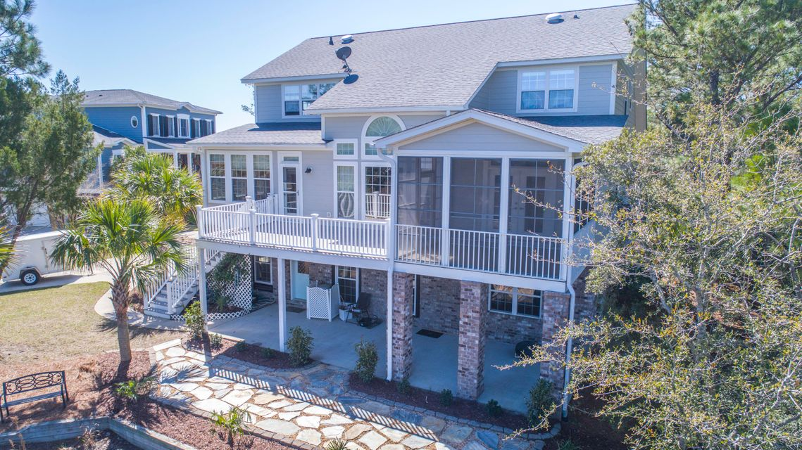 Rivertowne On The Wando In Mount Pleasant Real Estate