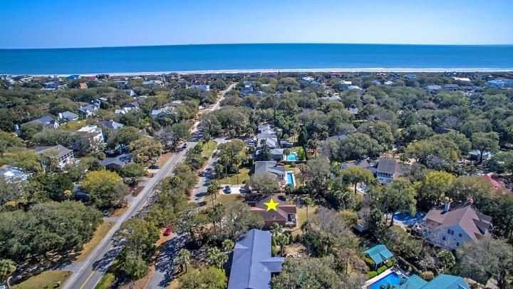 19  41ST Avenue Isle Of Palms, SC 29451