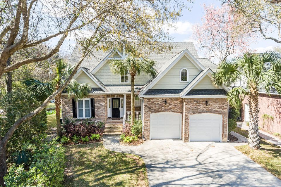 1117  Waterfront Drive Mount Pleasant, SC 29464