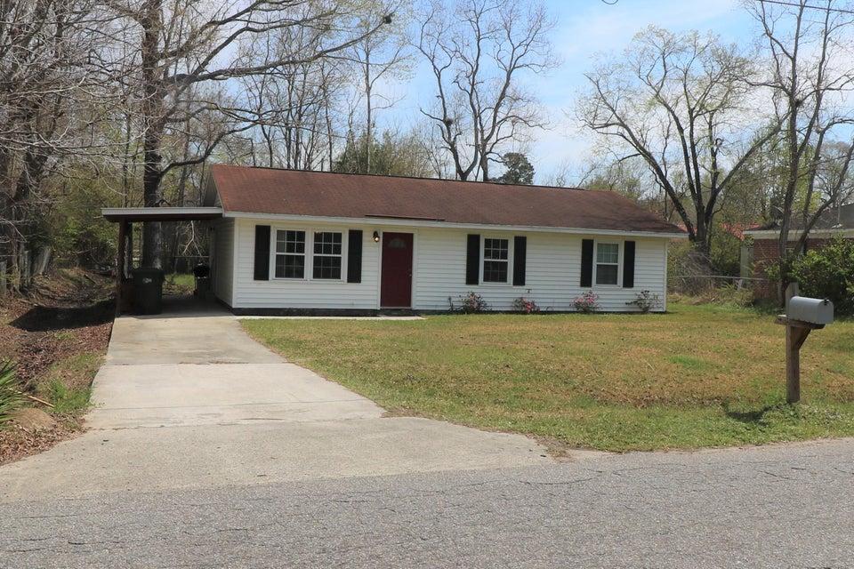 322  Anita Drive Goose Creek, SC 29445