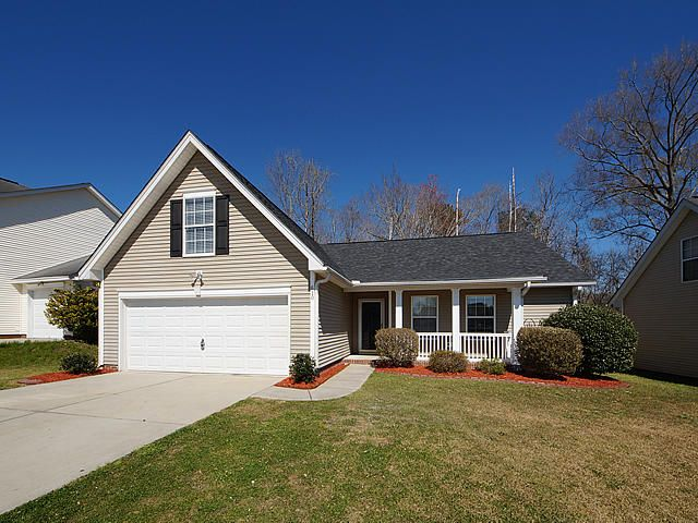 610  Saint Ives Lane Goose Creek, SC 29445