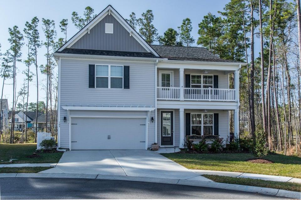 109  Augusta Court Summerville, SC 29483
