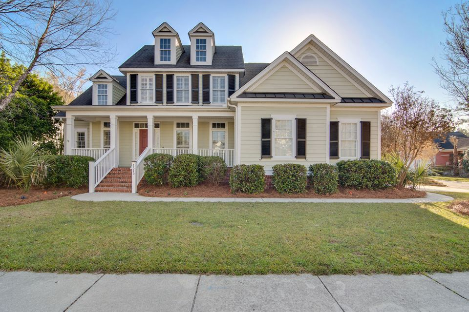 1616  Sewee Fort Road Mount Pleasant, SC 29466