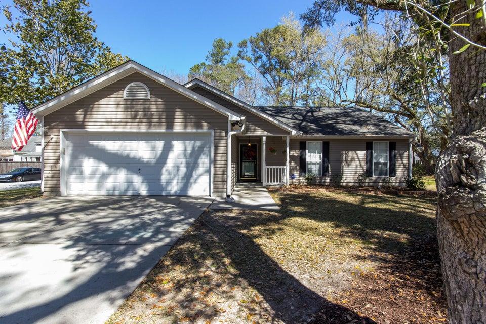 8644  Hickory Creek Court North Charleston, SC 29420